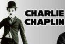 """Charlie Chaplin / Sir Charles Spencer """"Charlie"""" Chaplin, (16 April 1889 – 25 December 1977) was an English comic actor and filmmaker who rose to fame in the silent film era. Chaplin became a worldwide icon through his screen persona """"the Tramp"""" and is considered one of the most important figures of the film industry. His career spanned more than 75 years, from a child in the Victorian era to close to his death at the age of 88, and encompassed both adulation and controversy."""