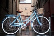 Dream Bicycle