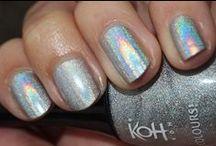 Nail polish: Got it