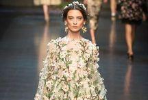 Dolce & Gabbana Printemps 2014 prêt à porter