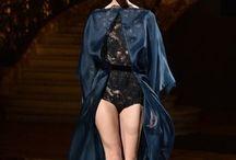 Vionnet Couture Automne 2013