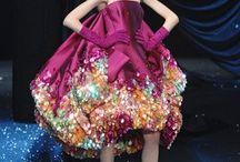 Dior Printemps 2008 Haute Couture