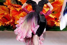 Dior Printemps 2010 Haute Couture