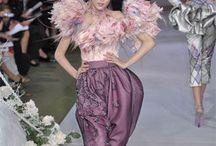 Dior Automne 2007 Haute Couture