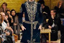 Chanel Métiers d'art Pre-Fall 2011