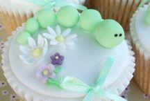 Baby/kids cakes