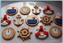 Navy Food Ideas