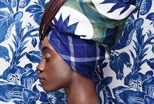 Interior & fashion prints.