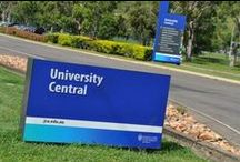 James Cook University / Faculty of Medicine, Health & Molecular Sciences