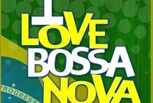 Bossa Nova music!