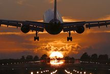 Leaving on a jet-plane....