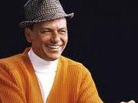 Frank Sinatra & Dean Martin.