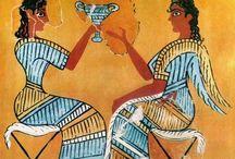 Greece cultures.