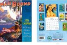2014 Hawaii Calendars