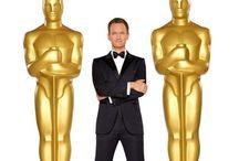 The Oscars.........