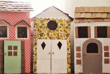 crafts for children / manualidades para niños