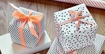 Gift Wrapping Ideas / Even the pack is a gift!