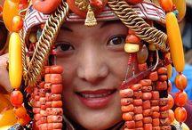 Colorfull Tibet....