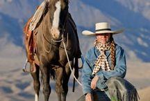 Western style.