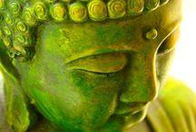 Buddah truths.