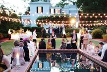 Brisbane Reception... / Relaxed fun with rustic classics.