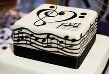 Music inspirations