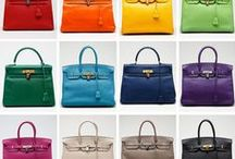 Bags / we love them, we need them