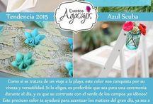Colores bodas 2015 / Los colores para elegir Sonia importantes ya que apuntan a tu personalidad y con ellos definimos el 90 % de tu fiesta en tarjetas, decoracion, manteles y hasta alimentación