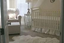 ❀ chambre bébé ❀