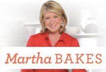 Martha Stewart's world!