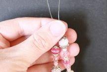 beads / by Ellen Hartle