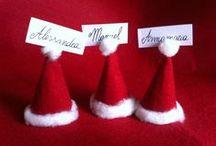Natale / Ispirazioni sul Natale...