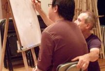 Drawing courses for adults