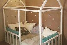 ❀ Chambre enfant ❀