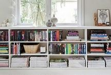 Home - Library / It's all about Books...