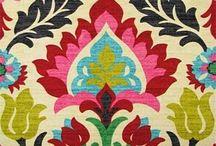 Fabrics dream