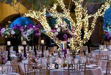 wedding ligthing