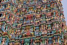 Incredible India / Reise Report / Indien, unglaubliches Reiseland, Menschen, Reisen, Landschaft, incredible