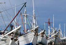 Indonesien / Reise Report / 17.000 Inseln zu entdecken, Natur, Menschen, Kultur
