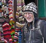 Trekking in Nepal / Reise Report /  interresanteste Trekkingtouren in Nepal - hier mit Routenbeschreibungen vielen Bildern.