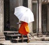 Cambodia / Kambodscha / Reise Report / das Land der Khmer, Kambodscha, Angkor Wat und Siem Reap