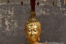 Thailand / Reise Report / Backpackers Paradise, Südostasien, Thailand, Urlaubsparadies