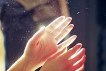 Hands - Feets