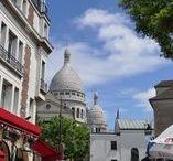 Paris / Reise Report / mehr als nur eine Hauptstadt, ein besonderes Lebensgefühl