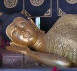 Chiang Mai / Reise Report / die Rose des Nordens Thailand mit tollen Tempeln und buddhistischer Kultur