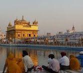 Amritsar / Reise Report / die Stadt der Sikhs mit dem Goldenen Tempel