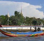 Bangkok / Reise Report / eine der interessantesten Städte Südostasiens, hauptstadt der Thai