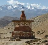 Upper Mustang / Reise Report / Trekking im Himalaya, im früher verbotenen Upper Mustang