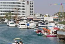 Eilat / Israel / Reise Report / Eilat, Hafenstadt am Roten Meer, ein interessanter Baseort