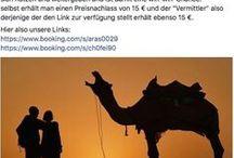 Rabatte / Reise Report / Billiger buchen bei Bookingdotcom mit Rabatt 15€ für jede Übernachtung